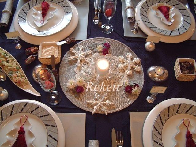 お客様と一緒にクリスマスパーティー_f0029571_20331228.jpg