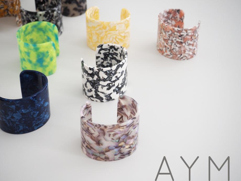 AYM バングルコレクション from コペンハーゲン_c0176078_11325633.jpg