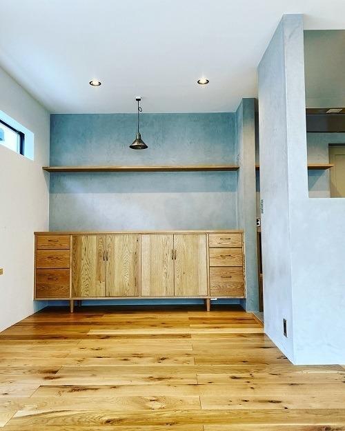 店舗併用住宅 完成見学会開催_b0239082_17440650.jpg