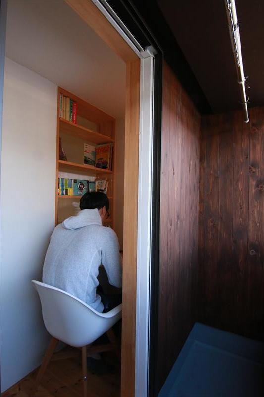 在宅勤務の心得 ON-OFFモードの切り替え方法_b0349892_06180761.jpg