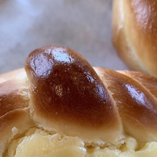 おうち時間を楽しもう パン作り体験教室のベテラン_a0134394_07485460.jpeg