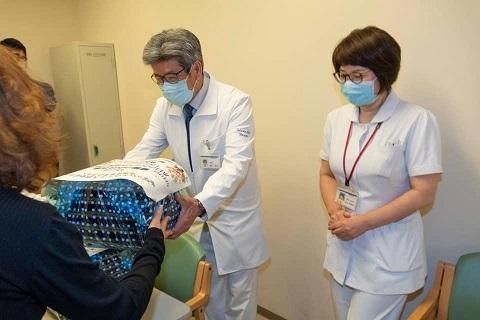 """医療従事者の方々へ""""感謝のお弁当箱""""_c0185796_13094468.jpg"""