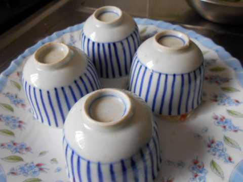 豆腐茶巾蒸しレンジで簡単_f0019498_14334916.jpg