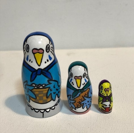 たまごの工房企画「トリ・とり・鳥 展」HP展示 その2_e0134502_10153670.jpeg