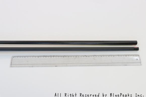 新ハイブリッドブランク:LMX X-Ray NEO(その2)_a0183304_14285599.jpeg