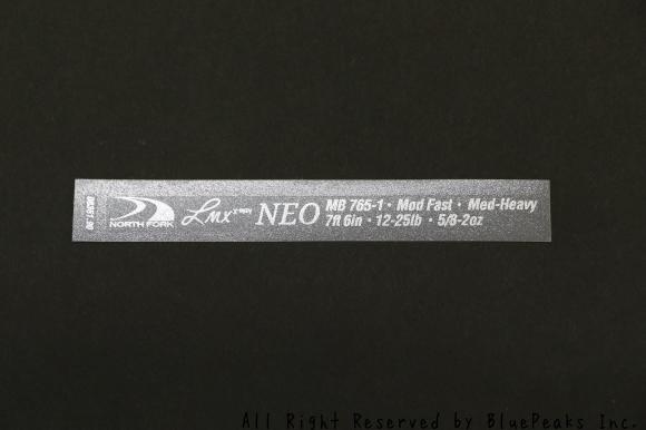 新ハイブリッドブランク:LMX X-Ray NEO(その3)_a0183304_17134691.jpeg