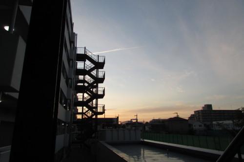 夕方の散歩_a0333211_22114489.jpg