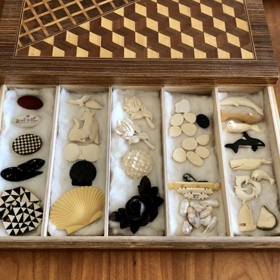 Ivoryについてのお勉強(Ivoryと象牙は=ではない)_f0197215_10464323.jpg
