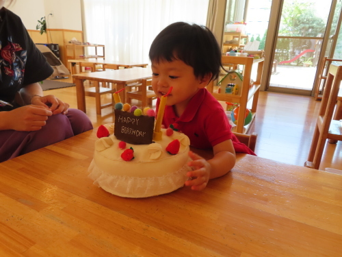 乳児 4月、5月生まれのお友達_f0327175_14010596.jpg