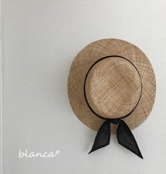 夏の帽子_a0213793_10392107.jpg