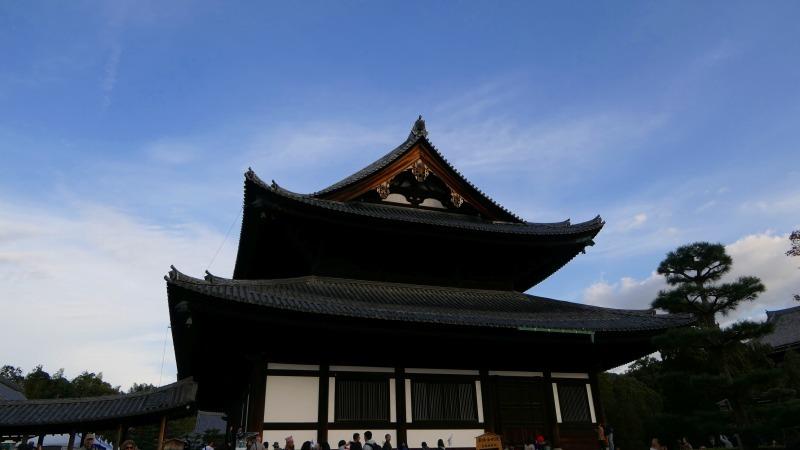 国内出張2019年11月-第一日目ー東福寺_c0153302_00431470.jpg