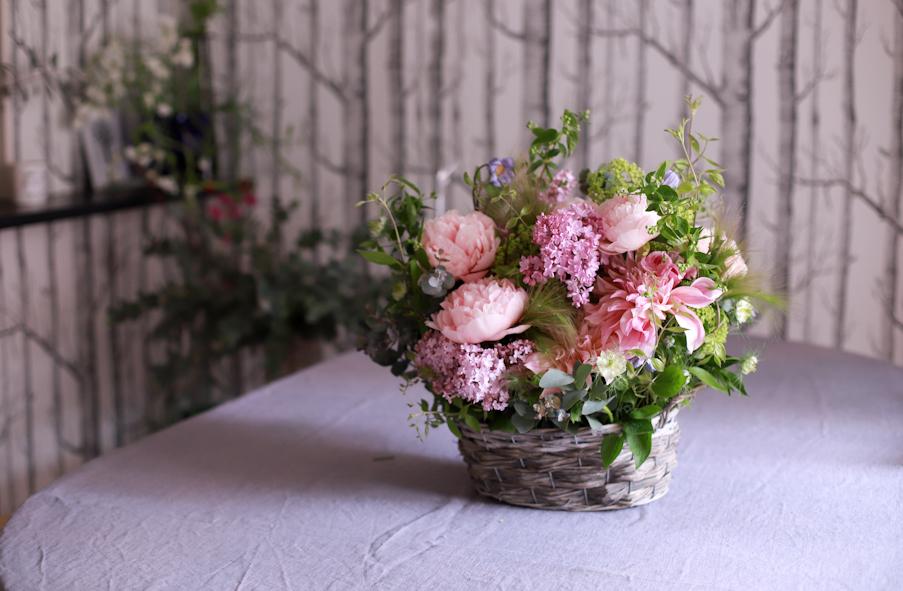 春の花贈り_b0208604_15521913.jpg