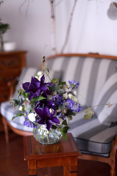 春の花贈り_b0208604_15525849.jpg