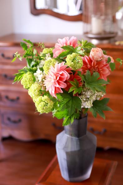 春の花贈り_b0208604_15530925.jpg