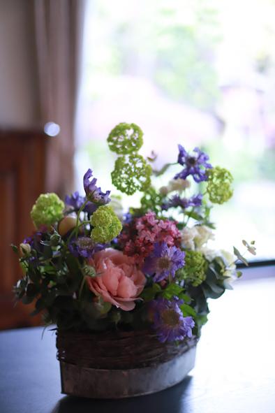 春の花贈り_b0208604_16231399.jpg