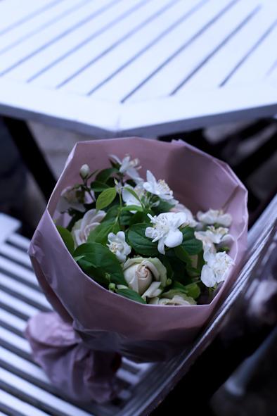 春の花贈り_b0208604_16363860.jpg