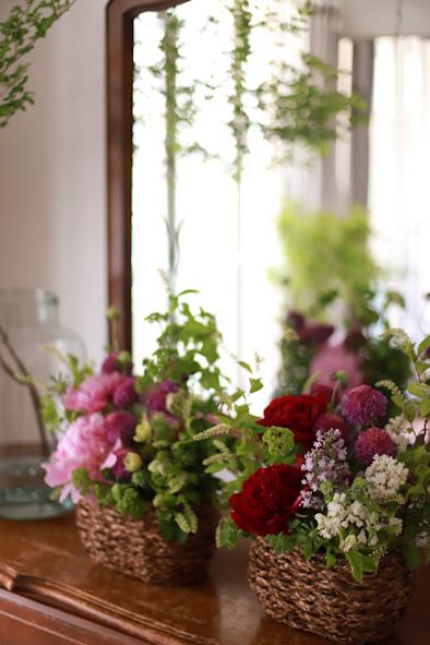 春の花贈り_b0208604_16375216.jpg