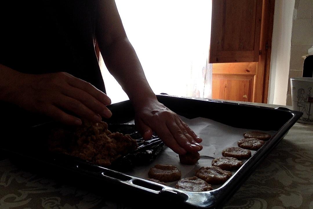 おうちでおやつ 第1弾 『さくさくクッキー生地セット』_d0263607_10225295.jpg