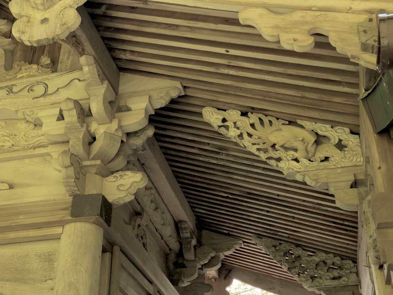 縫殿神社 4 福岡県福津市奴山_b0023047_14584751.jpg