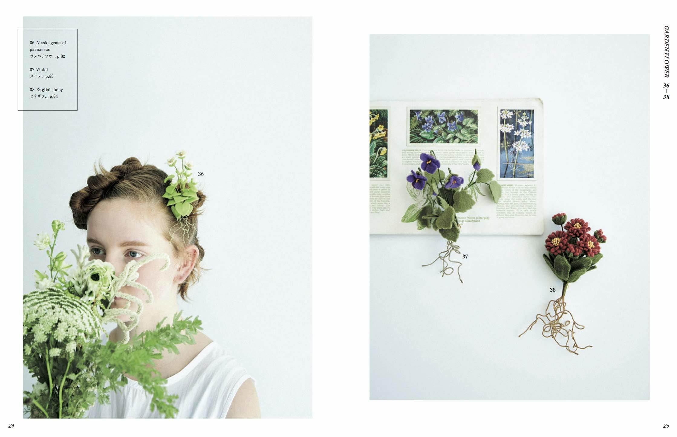 新刊「いちばんちいさなフェルトの花アクセサリー」が予約発売されました_e0333647_15080096.jpg