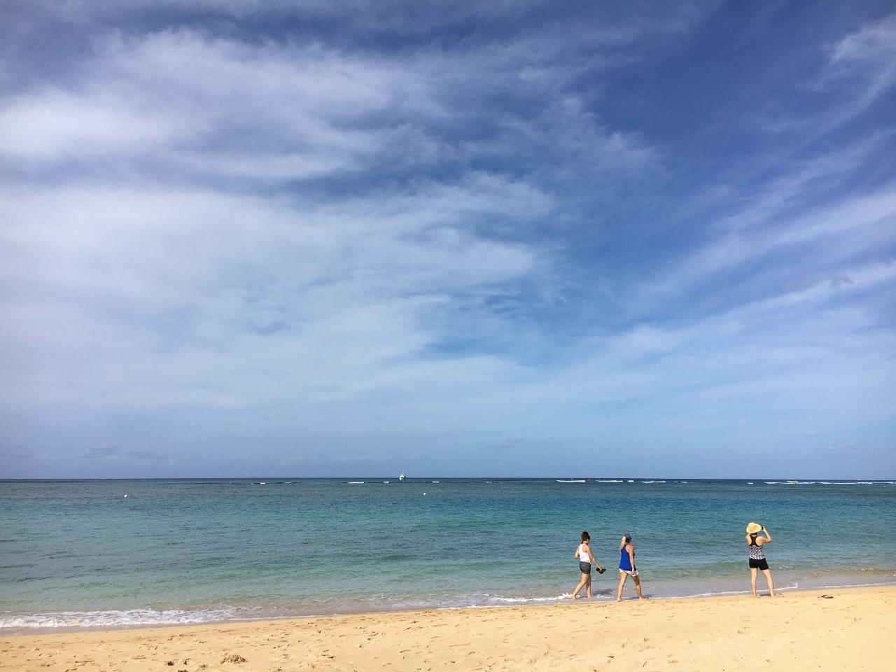 ハワイの旅\'18~ 「マノアの滝」トレイル_e0326953_23154474.jpg