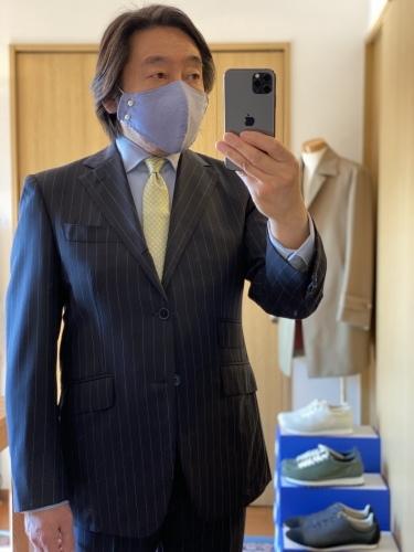 新発売! 「シャツ地マスク」&「菌滅」 編_c0177259_21505246.jpeg