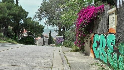 アクロポリス周辺の散歩_f0037264_05590164.jpg