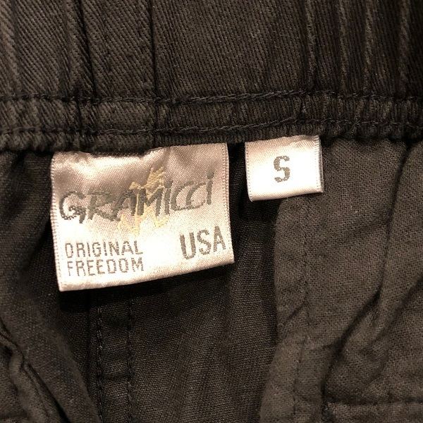 New Gramicci Shorts_c0146178_14410782.jpg