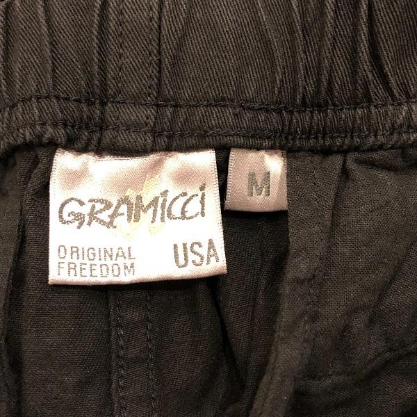 New Gramicci Shorts_c0146178_14412939.jpg