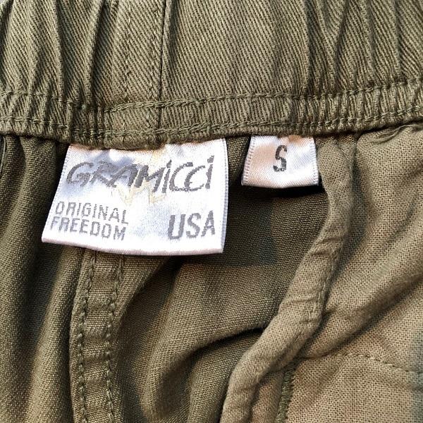 New Gramicci Shorts_c0146178_14444268.jpg