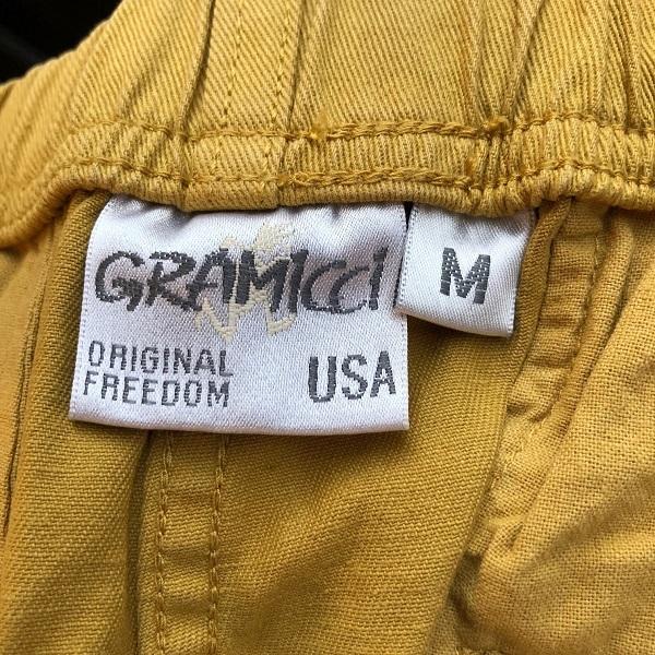 New Gramicci Shorts_c0146178_14460090.jpg