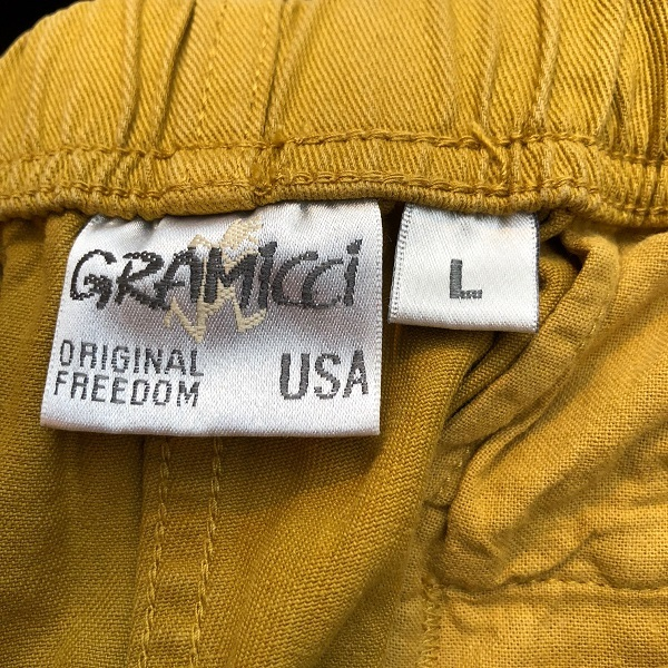 New Gramicci Shorts_c0146178_14461565.jpg