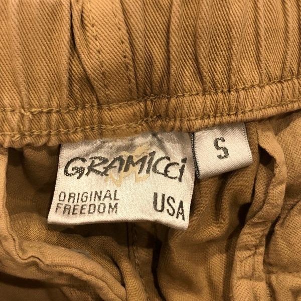New Gramicci Shorts_c0146178_14470443.jpg