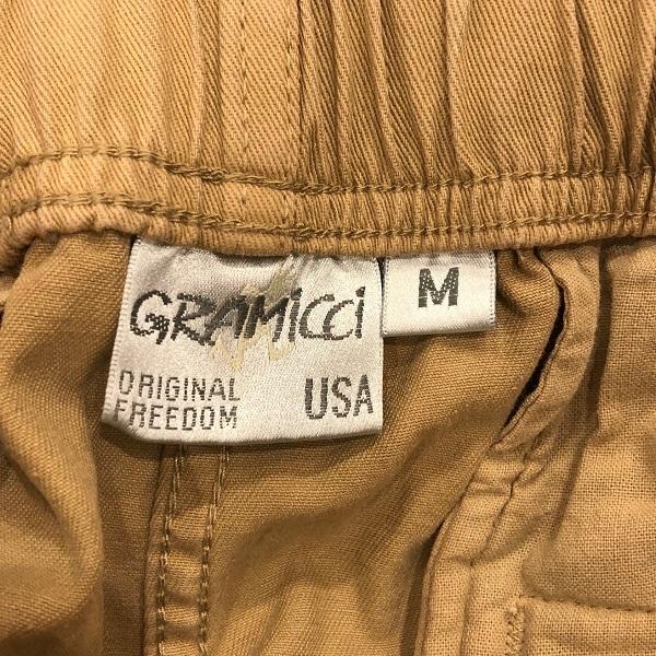 New Gramicci Shorts_c0146178_14471717.jpg