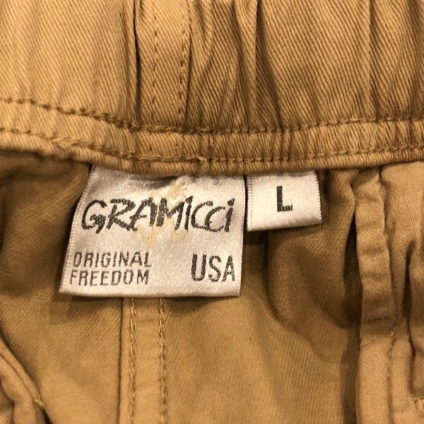 New Gramicci Shorts_c0146178_14474043.jpg