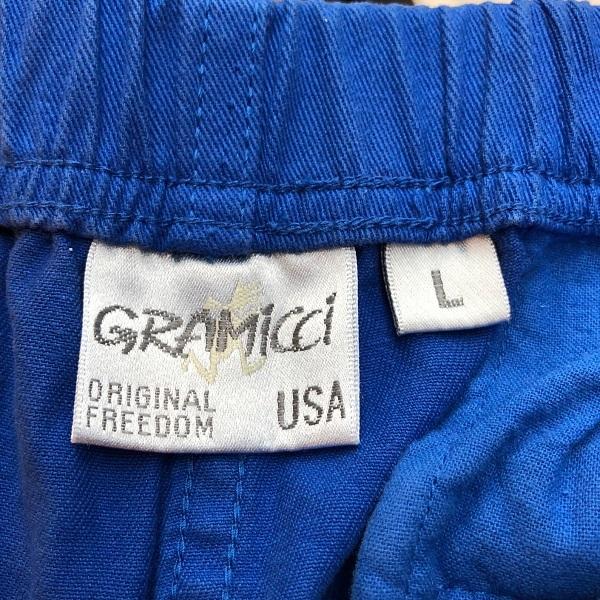 New Gramicci Shorts_c0146178_14484166.jpg