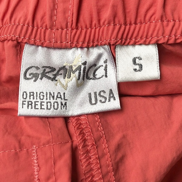New Gramicci Shorts_c0146178_14520711.jpg