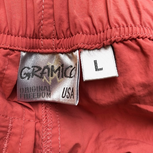 New Gramicci Shorts_c0146178_14542707.jpg