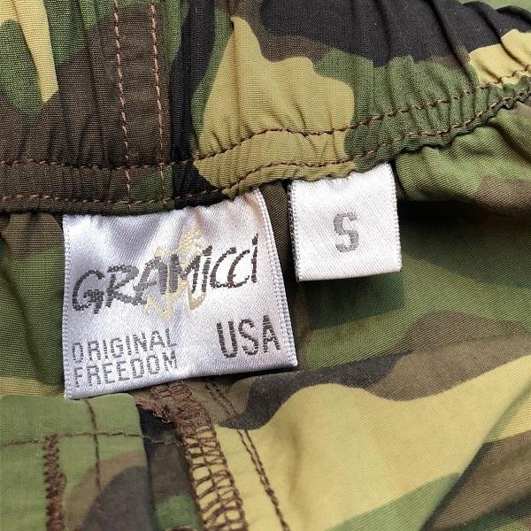 New Gramicci Shorts_c0146178_14572603.jpg