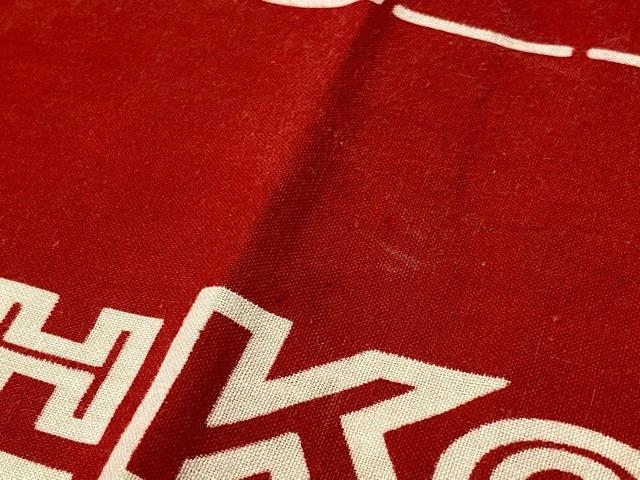 5月16日(土)大阪店オンラインストアシューズ&服飾雑貨入荷!!#4 MIX編!! Bandana、ChimayoPlaceMat & Flag!!(マグネッツ大阪アメ村店)_c0078587_12584962.jpg