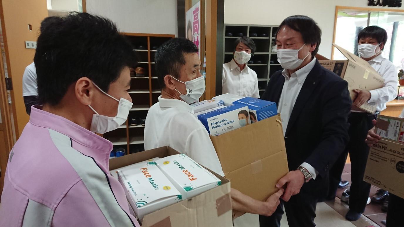 5/15  ありがとうございます。駿東歯科医師会様_e0185893_07253716.jpg