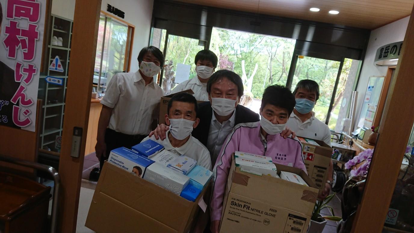5/15  ありがとうございます。駿東歯科医師会様_e0185893_07255833.jpg