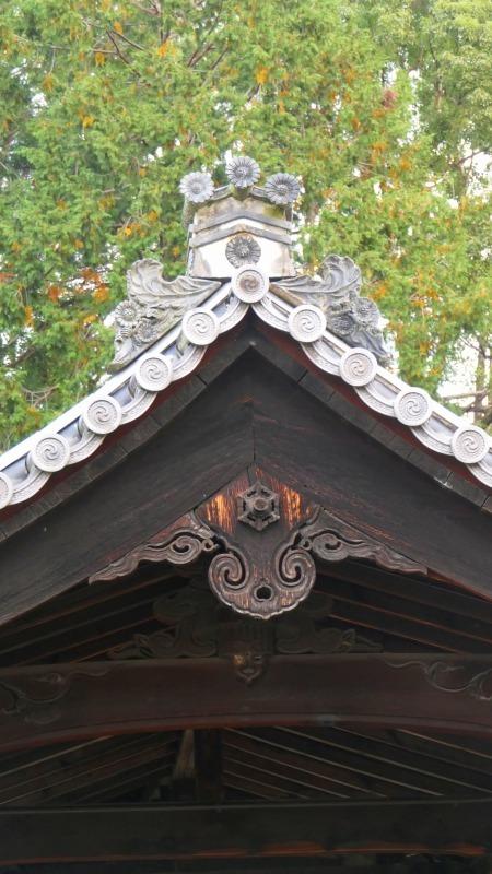 国内出張2019年11月-第一日目ー東福寺_c0153302_18303068.jpg