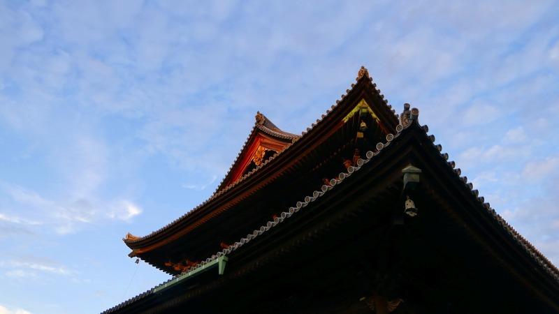 国内出張2019年11月-第一日目ー東福寺_c0153302_18464065.jpg