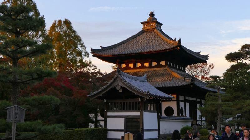 国内出張2019年11月-第一日目ー東福寺_c0153302_18475895.jpg