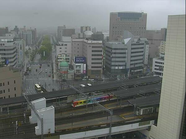 『vol.4051 雨の1日』_e0040714_18083031.jpg
