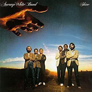 Average White Band「Shine」(1980)_c0048418_08424757.jpg