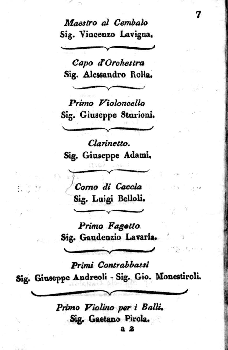ミラノ・スカラ座歌劇場管弦楽団の歴史 1811年~1820年_b0189423_17195470.jpg