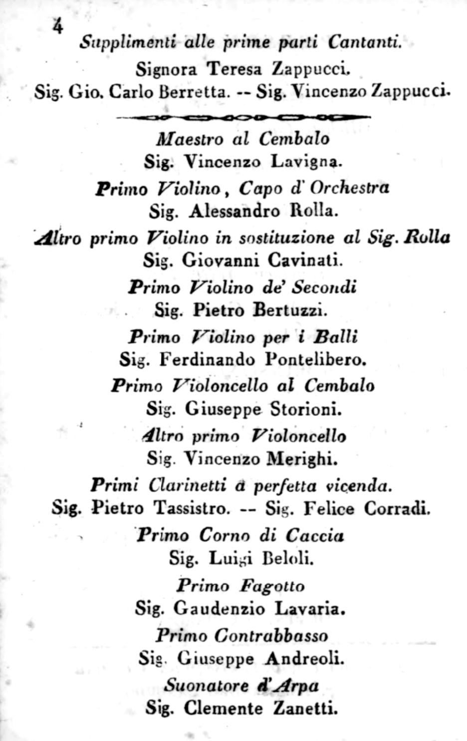 ミラノ・スカラ座歌劇場管弦楽団の歴史 1811年~1820年_b0189423_17360146.jpg