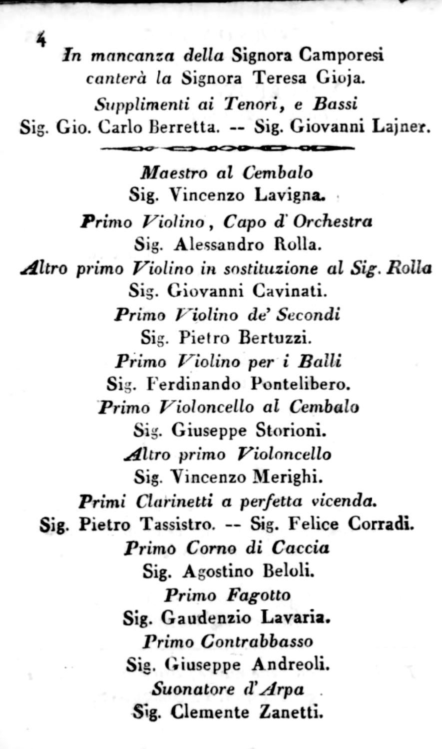 ミラノ・スカラ座歌劇場管弦楽団の歴史 1811年~1820年_b0189423_17381737.jpg
